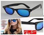عینک شیشه آبی rayban-rb wayfarer